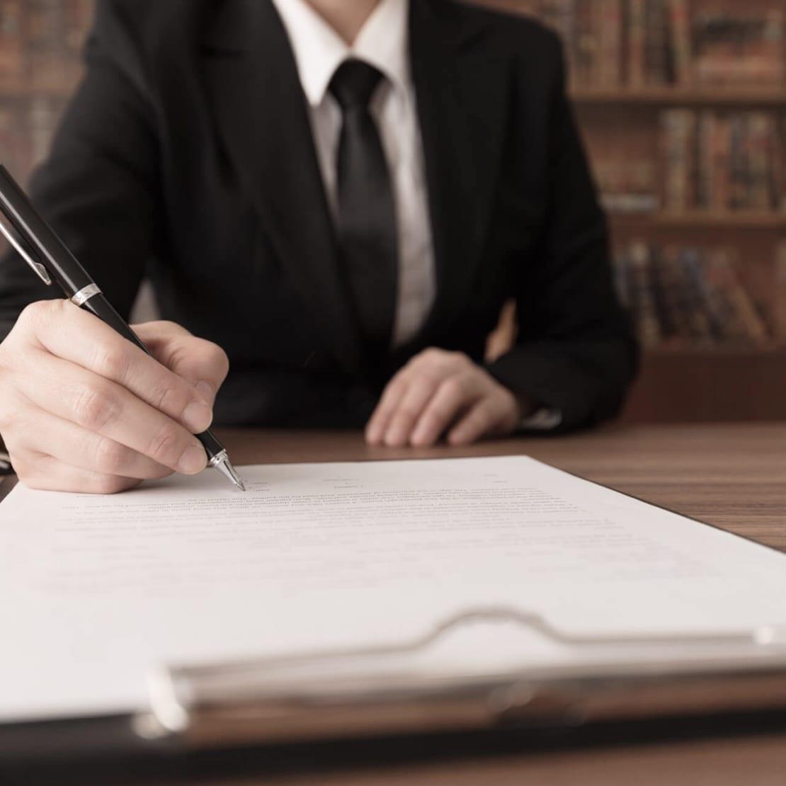 Image of Attorney Attorney